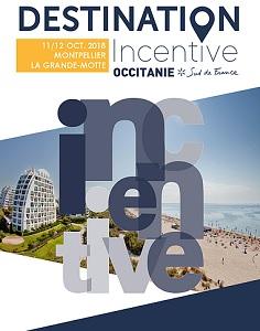 Grande-Motte : Destination Incentive se tiendra du 11 au 12 octobre 2018