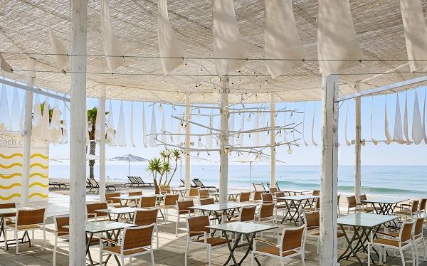 Le Méridien Ra Beach s'est refait une beauté (photos)