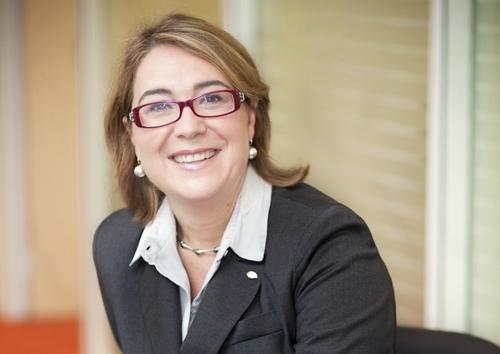 Mandarin Oriental Paris : Valérie Ressy, Directrice des Ressources Humaines