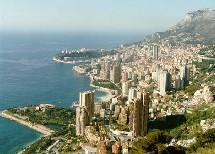 Monaco voit plus grand que la vie