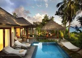 Labriz Seychelles avec vols Air seychelles : offre spéciale agent de voyages
