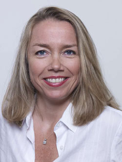 Icelandair : Bryndís E. Philibert nommée directrice commerciale France