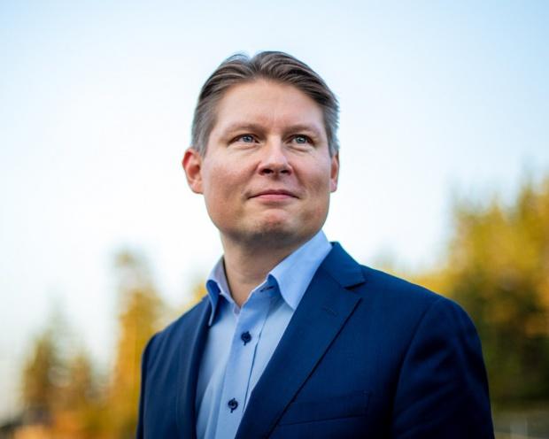 Topi Manner nouveau président directeur général (CEO) de Finnair - DR