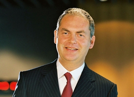 Thierry Antinori : un Français à la tête d'Austrian Airlines