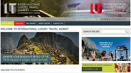 ILTM Cannes : le luxe a rendez-vous avec le tourisme
