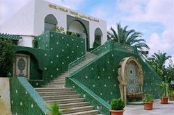 Peschaud Travel: Offre spéciale Balnéothérapie aux Thermes de Moulay Yacoub près de Fès