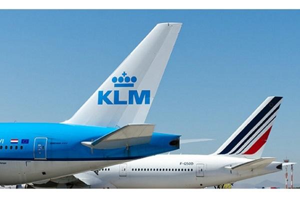 Les actions de l'intersyndicale devraient bientôt être rendues publiques - Crédit photo : Air France - KLM