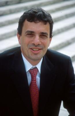 Yves Weisselberg, PDG de KDS
