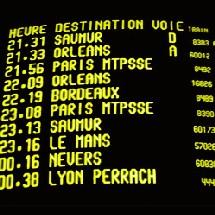 En France, l'exception...c'est le train, surreprésenté dans les déplacements d'affaires contrairement à l'avion partout ailleurs en Europe et dans le monde.