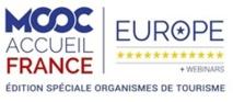 Accueil des clients européens : le 2e MOOC Accueil France débute le 1er octobre 2018