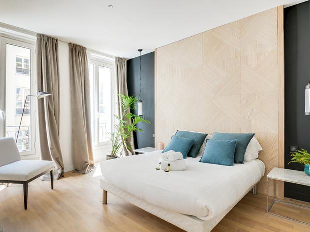 Appartement parisien en gestion locative chez BnbLord
