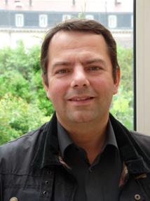 François Piot, PDG de Prêt à Partir - Prêt à Partir