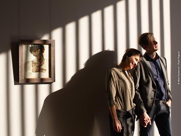 Schiele et Freud s'exposent de Vienne à Paris