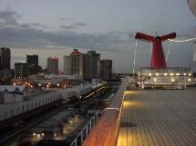 Le Tourisme veut repartir en Louisiane
