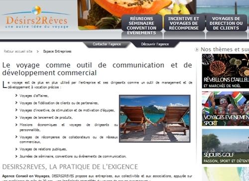 ''Notre réseau compte une douzaine de vendeurs, installés à Pau, Marseille, Lyon et Bordeaux. Nous sommes en pourparlers avec des représentants potentiels sur Nantes et Paris. Et nous cherchons à recruter dans l'Est et le Nord...''