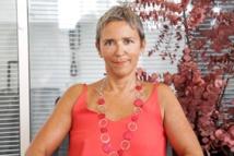 Nicole Le Calvez, directrice des ressources humaines. - FFTP