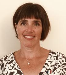 Françoise Roy, sous-Ministre du Tourisme du New-Brunswick. - Tourisme Nouveau-Brunswick