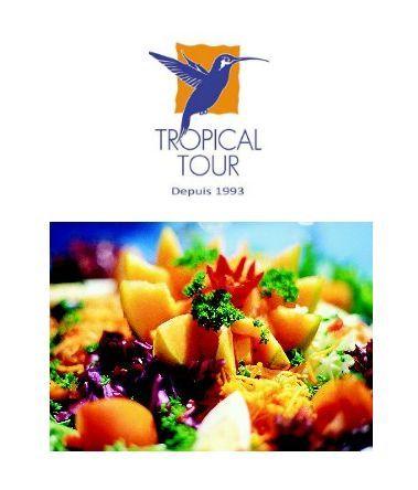 Tropical Tour vous propose cette semaine un programme « A la découverte des Saveurs» de 6 jours/5 nuits en Guadeloupe pour les amoureux de la cuisine antillaise