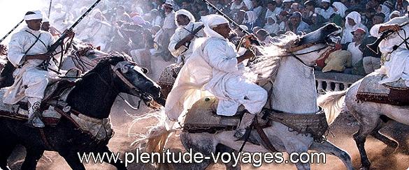"""Plénitude Voyages Maroc vous propose cette semaine un Séjour groupes """"Marrakech en Couleurs"""" de 4 jours / 3 nuits à partir de 177 euros par personne"""