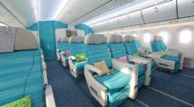 Air Tahiti Nui vous donne des ailes vers la Polynésie