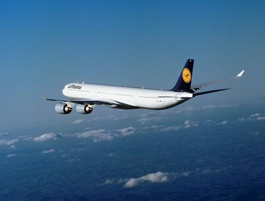 """Michael Gloor, Senior Director Sales de Lufthansa Group pour la France, le Luxembourg et les Pays-Bas précise : """"Nos partenaires en France utilisant NDC peuvent désormais bénéficier de tarifs exclusifs. Il ne s'agit pas seulement d'une avancée technologique, mais aussi d'un avantage commercial"""" - Photographer: Airbus"""