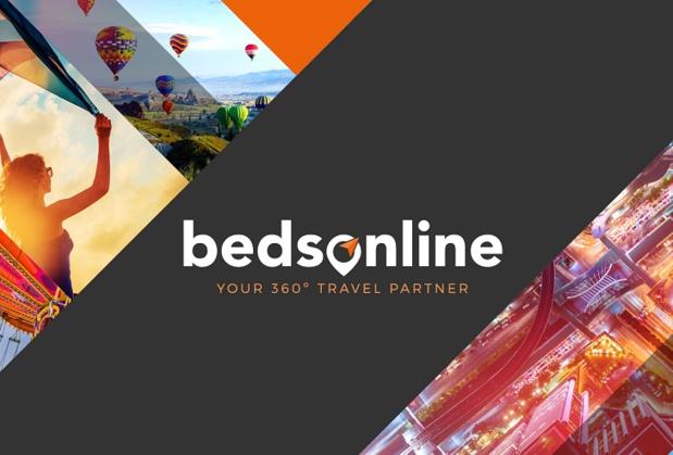 Bedsonline intègre l'offre de Travelcube - DR