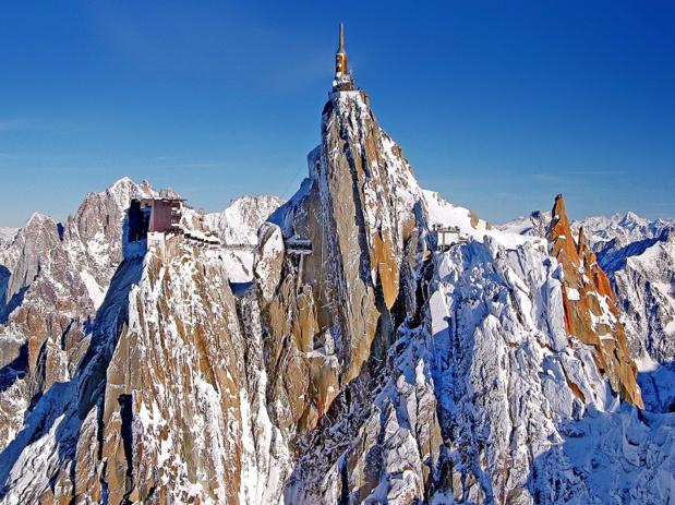L'aiguille du Pic du Midi - photo julius_silver Pixabay