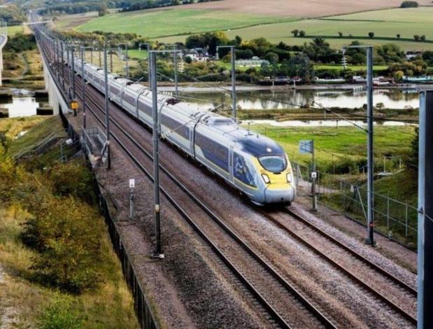 Les clients Eurostar qui voyagent en classe Standard Premier et Business Premier dans le cadre d'une voiture privatisée pourront ainsi profiter d'animations à bord animées par des experts - DR