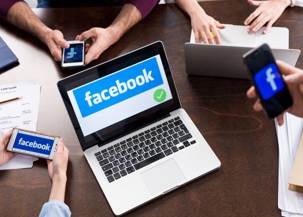 Facebook propose plusieurs outils pour cibler les voyageurs - Copyright Depositphotos.com TarasMalyarevich
