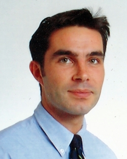 Plein Vent : Stéphane DEME, attaché commercial région Ouest