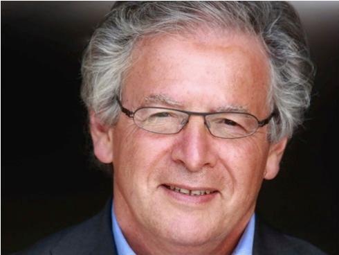 René-Marc Chikly, président du CETO