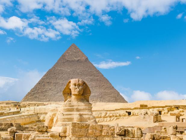 Visiteurs propose l'Egypte en croisière dès octobre 2018 - photo shutterstock / visiteurs