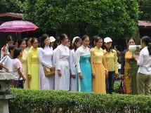 Grippe aviaire : le Vietnam vers un 'désastre national'