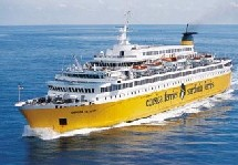 Corsica Ferries : compagnie préférée des AGV suisses
