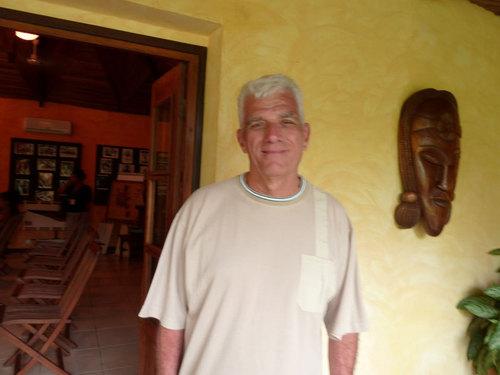 """Face à la """"Fédé"""" et à l'UDiV, G. Colson ne jette pas l'éponge"""