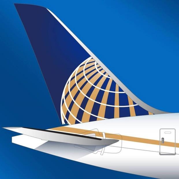 crédit photo : United Airlines