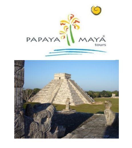 Une envie de soleil au cœur de l'hiver ? Pensez au Mexique avec Papaya Maya