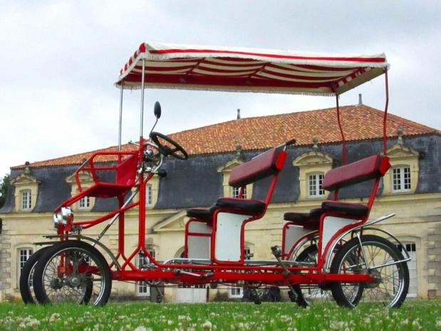 La Rochefortine : quand les touristes sont acteurs de leur visite