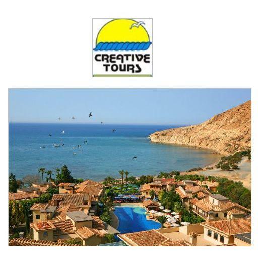 Creative Tours fête ses 25 ans et vous propose de découvrir un hôtel fabuleux : Le Columbia Beach Resort 5*
