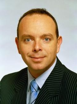 Cyril Cousin, Directeur Commercial Vacances TRANSAT/BENNETT