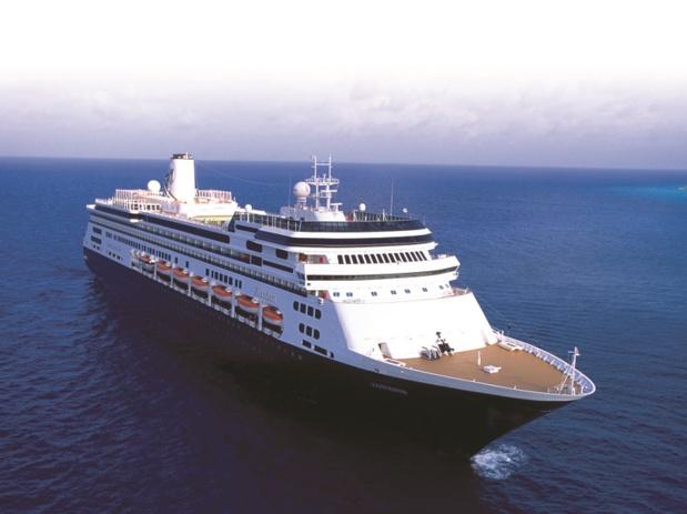 La Patagonie ( à bord du MS Zaandam) est l'une des nouveautés proposées par Croisières d'exception en 2019 - crédit photo Croisières d'Exception