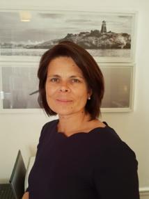 Sabine Guilleminot, co-fondatrice de Succès Voyages - DR Succès Voyage