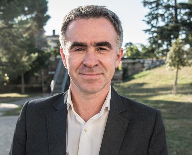 Formation : Cyrille Laporte élu directeur du ISTHIA