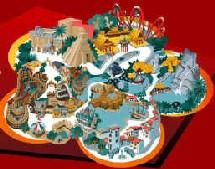 Universal Mediterranea : c'est reparti pour un tour !