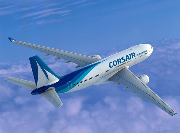 Corsair lance Corsairpro - crédit photo : corsair