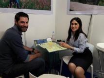 Anna Khachaturova GEO Nueva Vista Armenia.MS