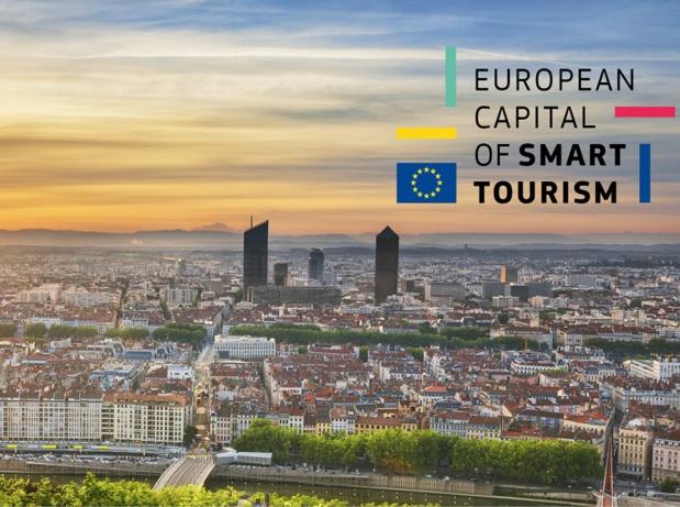 En 2019, Lyon et Helsinki seront capitale européenne du tourisme durable - crédit : métropole de Lyon