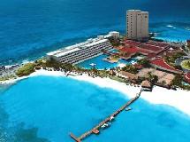 Cancun : plus des 3/4 de la capacité hôtelière hors d'état