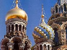 Saint-Pétersbourg relance son tourisme