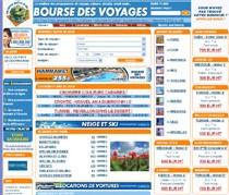 Le nouveau site de Bdv.fr